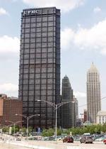 UPMC ups space in U.S. Steel Tower