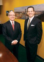 <strong>Buzzelli</strong> to lead Allegheny Valley Bancorp's wealth department