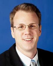 Steven Chadwick