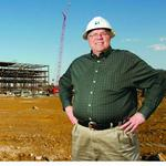 Conceived as retail site, Southpointe II benefits from Range Resources, Marcellus Shale