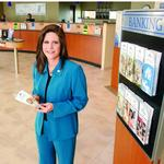 Banks put money into branch renovations to stay current