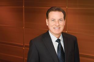 """Ken Melani, Highmark's former president and CEO, was fired on April 1 for """"gross misconduct"""" related to his affair with a junior employee."""