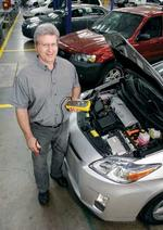 CCAC to offer Pa.'s first alternative fuel car training course
