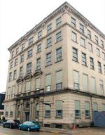 East Liberty Development plans to convert East Liberty YMCA building into apartments