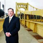 Pittsburgh-area engineers prepare for a fall in bridge funding