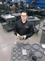 Pittsburgh-area manufacturers challenged by spike in tungsten carbide price