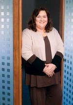 Pam Peters believes in the power of teamwork, delegation