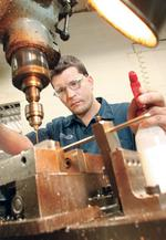 Manufacturing firms get proactive on training