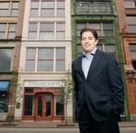 Downtown Pittsburgh offers plenty of condos, but apartments prove more popular