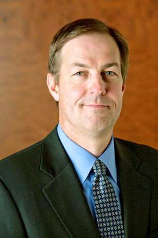 Bruce Niemeyer, a vice president at Chevron, helped establish a presence for the company in this region.
