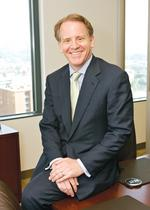 David Porges helps utility become leader in natural gas field