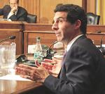 Kindred Healthcare CEO Paul Diaz to Senate: Need culture of cooperation