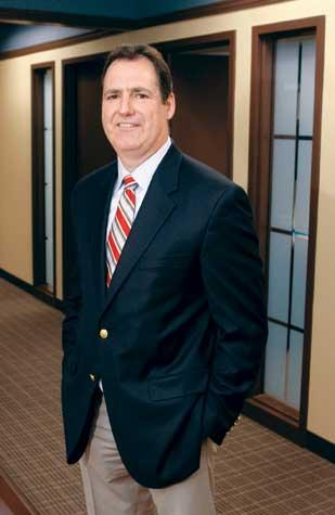 Tom Skelton, CEO of Foundation Radiology Group, said the company's new hires are part of a growth plan that was developed last fall.