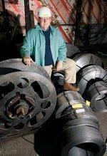 MLP Steel pays off F.N.B. Capital two years ahead of schedule