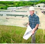 Industrial park caters to oil, gas firms' custom needs