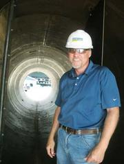 Operations manager Greg Sullivan says MarkWest is hiring engineers.