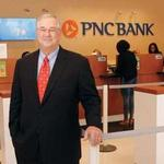 PNC chief <strong>Jim</strong> <strong>Rohr</strong>: Impact of RBC deal ahead of expectations