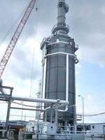 MarkWest Energy Partners keeps growing in Washington County