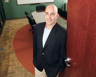 Jeff Tapolci, CEO of ABG Capital Inc., oversees a family business that has set up multiple sub-corporations.