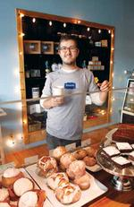 Dozen Bake Shop put up for sale