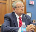 Dr. Jerry Kennett tells Congress what's ailing small physician practices
