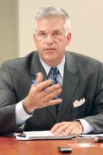 VisitPittsburgh CEO Craig Davis forecasting 500-1,000 new hotel rooms by 2014
