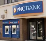 PNC Financial Services reports higher profit in 4Q