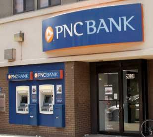 PNC Financial Services Group Inc. reported fourth-quarter and full-year results on Thursday.