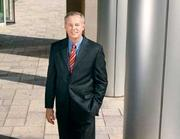 Patrick O'Brien, president and CEO, First Federal Savings Bank