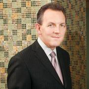 Robert DeMichiei, CFO of UPMC, said competition has dampened health insurance rates.