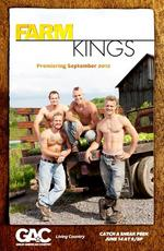 <strong>King</strong> family aiming to 'make farming cool again'