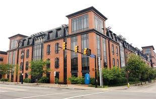 The University of Pittsburgh Medical Center may soon exercise an option to buy the Quantum One Building, located in SouthSide Works and currently owned by Soffer Organization.