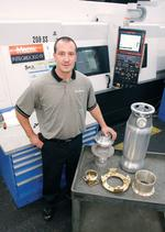 Quality Mould diversifies after customers move overseas