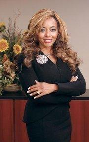 Caroline O'Connor, Carol Harris Staffing LLC