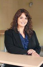 <strong>Lisa</strong> Stoebener: Working hard on recruitment