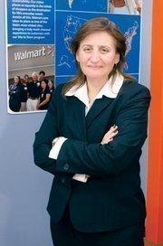 Lisa Umali, Walmart