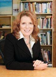 Lois Bradley, The Bradley Partnerships Inc.