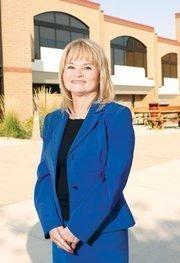 Nancy Sheppard, Pittsburgh Technical Institute