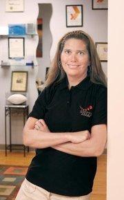 Stacy Freshwater, Sierra w/o Wires Inc.