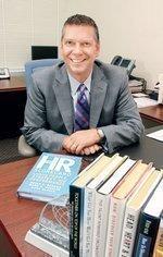 <strong>Steve</strong> <strong>Nolder</strong>: Providing better opportunities