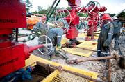 Companies throughout the Pittsburgh region are trying to find ways to do business with Range Resources and the other natural gas production and service companies that have flocked to the region to work in the Marcellus Shale.