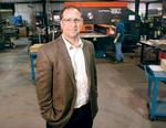 Accrotool embraces efficiency through technology