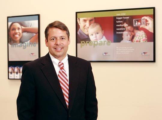 F.N.B. President and CEO Vincent Delie Jr.