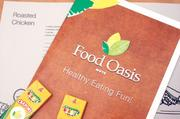 The Food Oasis program uses newly released data from the Department of Agriculture to connect farmers with consumers located where food is scarce.
