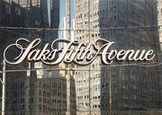 Saks Fifth Avenue Off 5th, a discount version of Saks Fifth Avenue, opened in July at Legends Outlets Kansas City in Kansas City, Kan. The store was one of four the company opened nationwide last year.