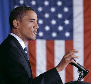 President Obama talked about the benefits of the health care law, which was upheld Thursday in the U.S. Supreme Court. Meanwhile, the presumptive GOP challenger Mitt Romney said he'd repeal it in his first day in office.