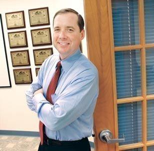 Glen Meakem is founding a new company, Meakem Newco Inc.