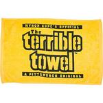 The Terrible Towel's impact on Pittsburgh goes beyond football