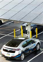 Eaton wired into simplifying solar hookups