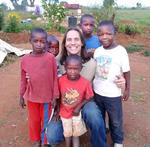 Center for Victory CEO spends Thanksgiving in Kenya